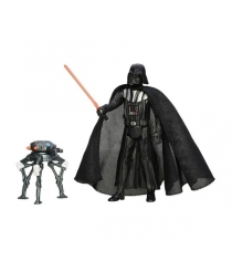 Фигурка Hasbro Star Wars Звездных войн Дарта Вейдера B3966