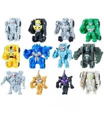 Детский трансформер 5 Hasbro Мини Титан C0882