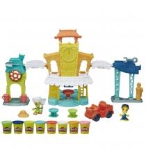 Детский пластилин Play Doh Город Главная улица B5868