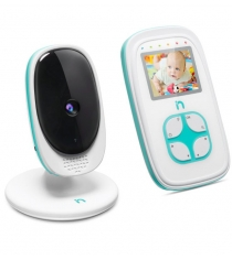Видеоняня цифровая iNanny с LCD дисплеем ROOMIE 20
