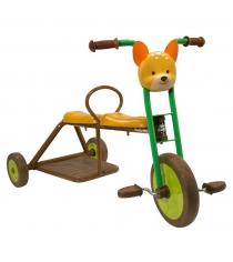 Трехколесный велосипед Italtrike Олененок 9703FOR992307...