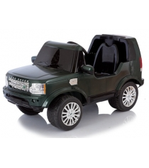 Электромобиль Jetem Land Rover Discovery 4 KL 7006F