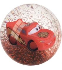 Мяч John 3D Тачки 52333WD