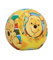 Мягкий мяч виннипух 10 см John 52854WD