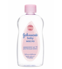 Масло детское Johnson's Baby 100 мл