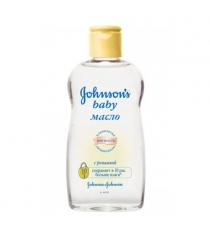 Масло детское Johnson's Baby с ромашкой 200 мл