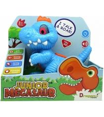 Динозавр-повторюшка Junior Megasaur 16919