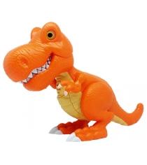Динозавр Junior Megasaur оранжевый 80079-o