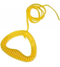 Верёвка с ручкой KHW 05310