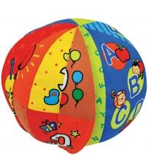 Развивающие кубики Мячик обучающий K's kids KA621