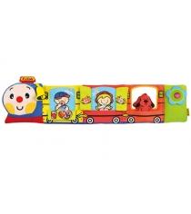 Подвесная игрушка на кровать K's Kids Паровозик Чух Чух KA663