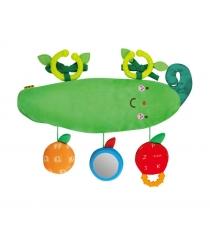 Подвесная игрушка K's Kids Заботливый горошек КА684