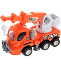 Игрушка Keenway Construction Truck Подъемный кран 12115