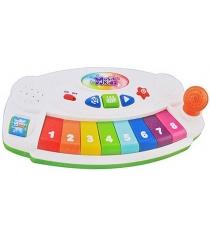 Музыкальный инструмент Keenway Music Kidz Пианино 31951...