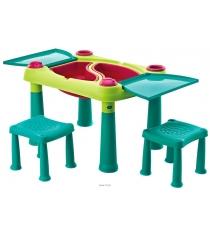 Столик Keter для игры с водой и песком 17184184