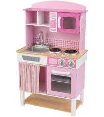 Деревянная кухня Kidkraft домашний шеф-повар 53198_KE