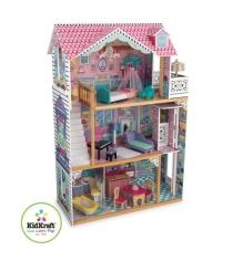 KidKraft кукольный домик Аннабель 65079