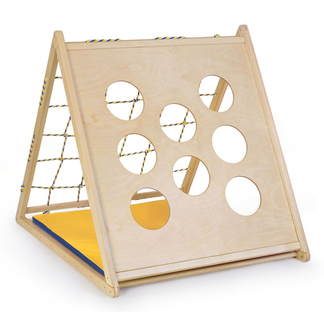 Детский спортивный комплекс Kidwood Треугольник