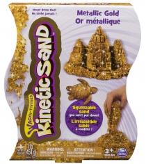 Песок для лепки Kinetic sand металлик 455 гр 71408-0023