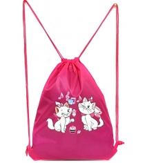 Мешок для сменной обуви КНР Cats SK5707