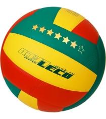 Мяч для пляжного волейбола Leco т1535