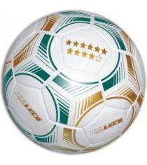 Мяч футбольный Leco т1625