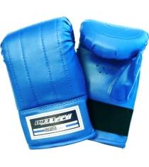 Перчатки тренировочные Leco т7-1