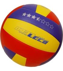 Мяч для пляжного волейбола Leco т1530
