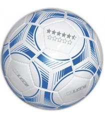Мяч футбольный Leco т1610