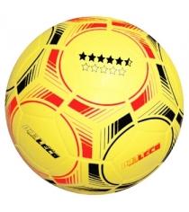 Мяч футбольный Leco Night Club т1630
