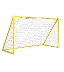 Футбольные ворота Leco 240х140 см