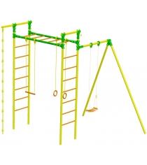 Детский спортивный комплекс Leco It Outdoor