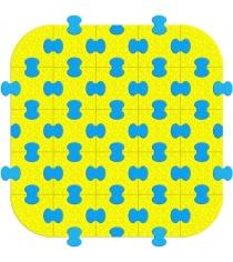 Пазловое покрытие для манежа Leco гп230230