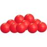 Шарики для сухих бассейнов Leco 320 штук красный гп230603...