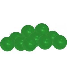 Шарики для сухих бассейнов Leco 320 штук зеленый гп230600...