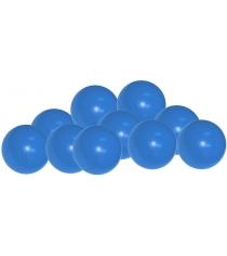 Шарики для сухих бассейнов Leco 320 штук синий гп230602