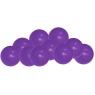 Шарики для сухих бассейнов Leco 320 штук фиолетовый гп230604...