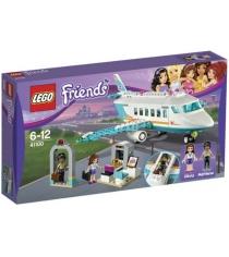 Lego Friends Частный самолет 41100