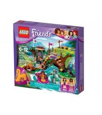 Lego Friends Спортивный лагерь Сплав по реке 41121