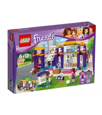 Lego Friends Спортивный центр 41312