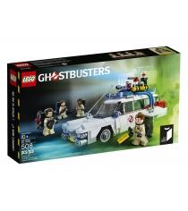 Lego Exclusive Охотники за привидениями 21108