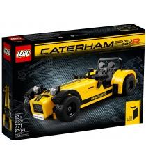 Lego Exclusive Катерхэм 7 21307