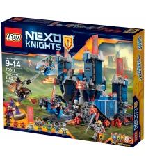 Lego Nexo Knights Фортрекс мобильная крепость 70317
