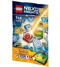 Lego Nexo Knights Комбо NEXO Силы 1 полугодие 70372