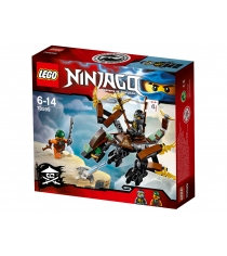 Lego Ninjago Дракон Коула 70599
