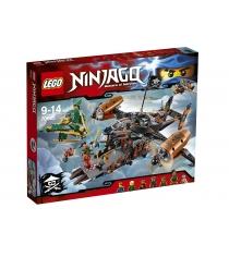 Lego Ninjago Цитадель несчастий 70605