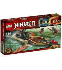 Lego Ninjago Тень судьбы 70623