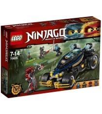 Lego Ninjago Самурай VXL 70625