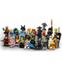 Минифигурки Lego Ninjago 71019