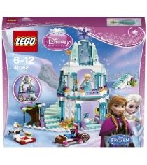 Lego Princess Ледяной замок Эльзы 41062